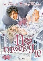 No Money T10 de Tohru Kousaka