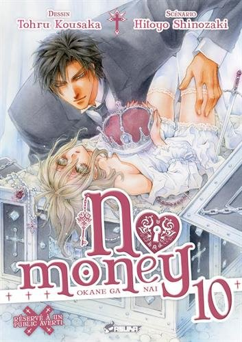 No money, Tome 10 : par From Kazé Editions
