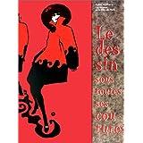Le dessin sous toutes ses Coutures : Croquis, illustrations , modèles, 1760-1994 : Catalogue Exposition Palais Galliera, 1995