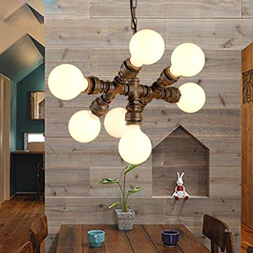 mezzanine-en-fer-forg-de-style-country-amricain-lampe-industrielle-retro-cafe-bar-restaurant-bar-cre