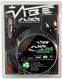 VIBE Audio - Kit de cableado para sistema de audio de coche