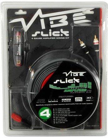 Imagen de Amplificador de Audio Vibe Audio por menos de 35 euros.