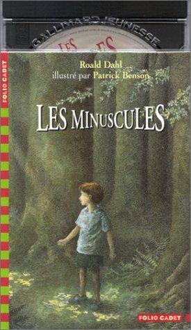 Les Minuscules (1 livre + 1 CD audio)