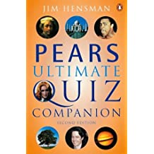 Pears Ultimate Quiz Companion: 2nd Edition (Penguin Reference Books)