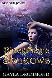 Black Magic Shadows (Discord Jones Book 5) (English Edition)