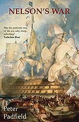 Nelson's War (English Edition)
