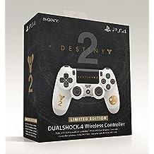 """Manette DualShock V2 pour PS4 - Editon limitée """"Destiny 2"""""""