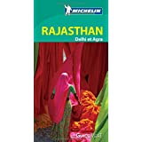Guide Vert Rajasthan Michelin