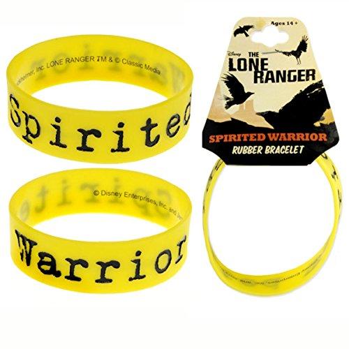 The Lone Ranger - Spirited Krieger Armband 367N032213