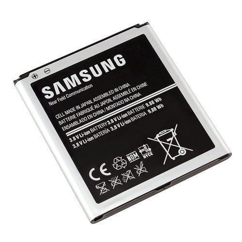 Samsung EB-B600BUBE-Z Galaxy S4 Battery - 2600 mAh
