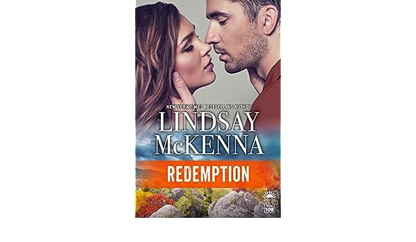 Redemption Delos Series Book 10B1 English Edition EBook Lindsay McKenna Amazonde Kindle Shop