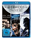 DVD Cover 'Werwolf Collection [Blu-ray]