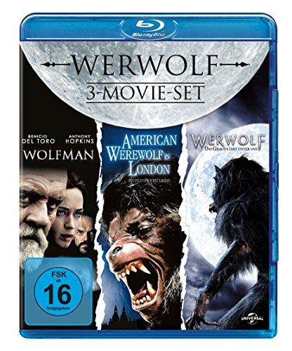 Werwolf Collection [Blu-ray]
