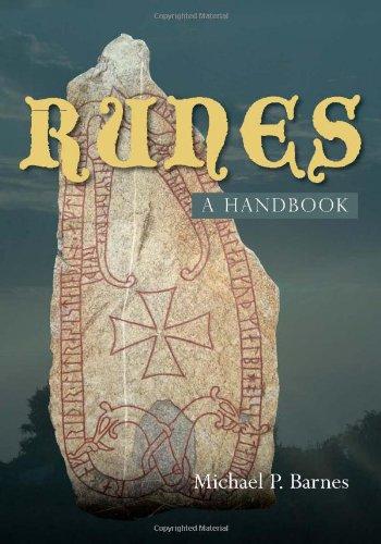 Runes: a Handbook (0) par Michael P. Barnes