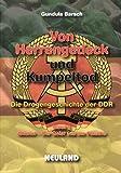 Von Herrengedeck und Kumpeltod: Die Drogengeschichte der DDR. Band 1: Alkohol - der Geist aus der Flasche