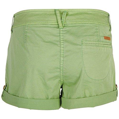 Chiemsee Leyla Short Femme Taille Summer Green