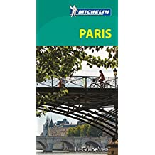 Le Guide Vert Paris Michelin