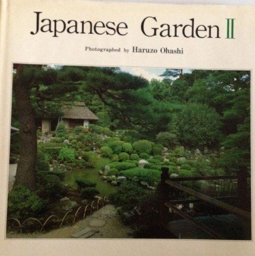 Japanese Gardens: Vol 2