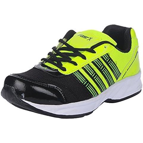 Zapatos corrientes de los hombres de Carreteras atléticos de los hombres de deporte Calzado deportivo