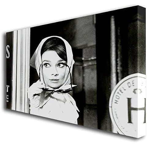 Audrey Hepburn en Desayuno con 382