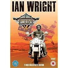 Ian Wright - Wright Across America