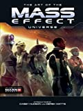 Image de The Art of The Mass Effect Universe