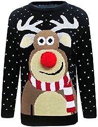 Montre de Noël à la mode pour Noël et à la mode