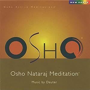 OSHO Nataraj Meditation (OSHO Active Meditation)
