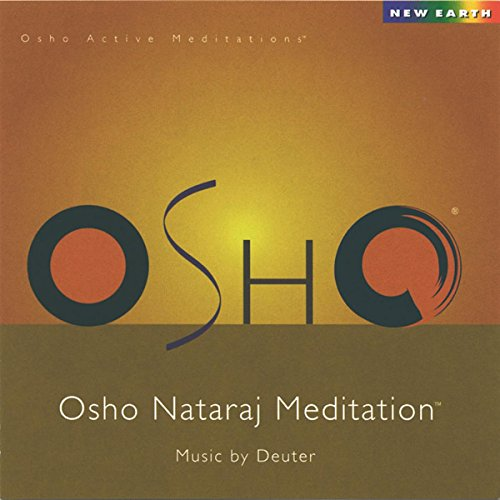 OSHO Nataraj Meditation (OSHO Ac...