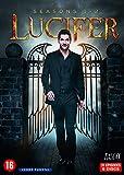 Lucifer-Coffret Saisons 1 et 2 [DVD]