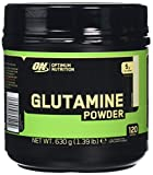 Optimum Nutrition Glutamine Powder Standard, 630 g medium image