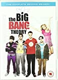 Big Bang Theory: The Complete Second Season (4 Dvd) [Edizione: Regno Unito] [Reino Unido]