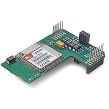 GPRS GPS Quadband Module for Arduino, Raspberry Pi and Intel Galileo (SIM908)