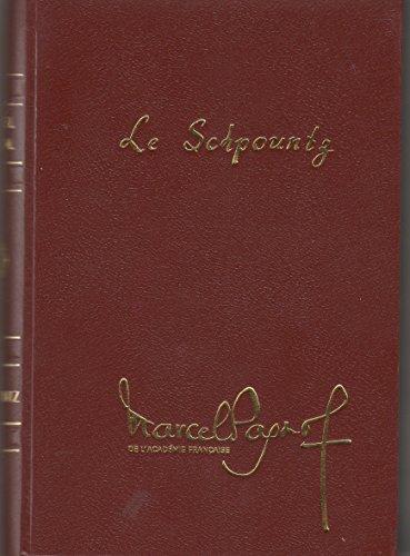 Le Schpountz.