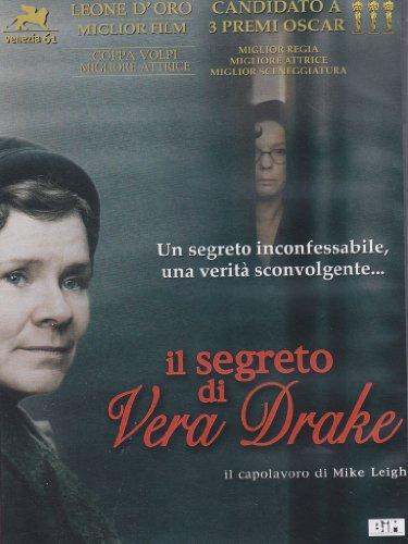 Preisvergleich Produktbild Il segreto di Vera Drake [IT Import]