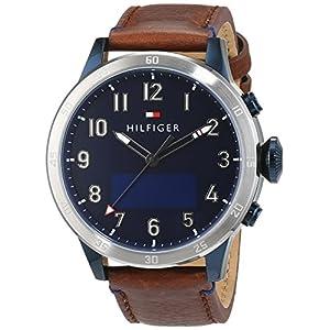 Tommy Hilfiger Vyrams Smartwatch 1791300