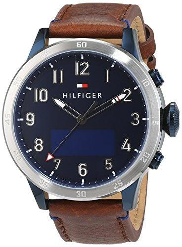 Tommy Hilfiger Herren Smartwatch 1791300