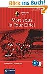 Mort sous la Tour Eiffel (Compact Ler...