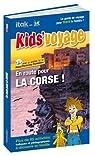 En route pour la Corse ! par éditions