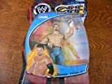 Jamie Noble Off The Ropes WWE