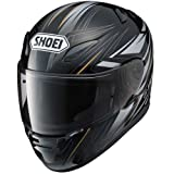 SHOEI YAMAHA XR-1000 YAMAHA BLACK Size:S QYC-YSK-053-W03 …