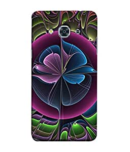 Fuson Designer Back Case Cover for Samsung J3 2017 :: Samsung Galaxy J3 2017 (king of flowers roses gulab ka phool)