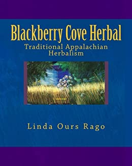 Blackberry Cove Herbal (English Edition) par [Rago, Linda]