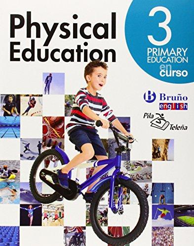 En curso Physical Education 3 Primary