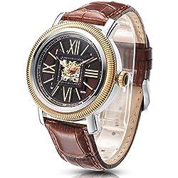 Time100 reloj moderno para hombre