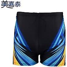 El movimiento del agua de secado rápido de hombres de traje de baño sexy traje de baño para hombres de trajes de baño de alta elasticidad Boxer varios Aliexpress