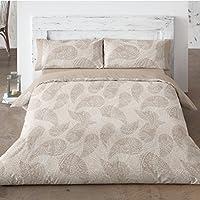 Burrito Blanco - Funda nórdica 457 Beige de cama de 150x190/200 cm