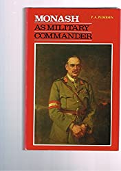 Monash as Military Commander