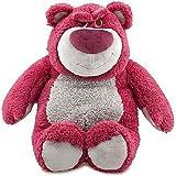 Disney / Pixar Toy Story 3 Exclusive 15 Inch Deluxe Plush Figure Lots O Lotso Huggin Bear by Dubblebla