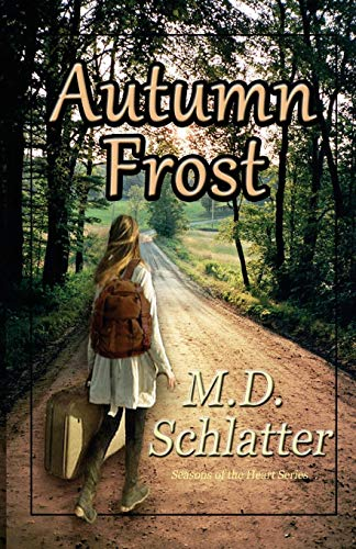 Autumn Frost (Seasons of the Heart Book 1) (English Edition) Frost Dot